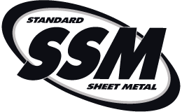 Standard Sheet Metal Logo