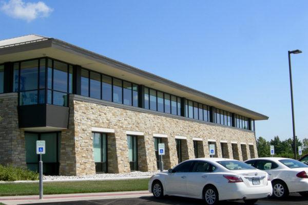 Church of the Nazarene Global Ministry Center
