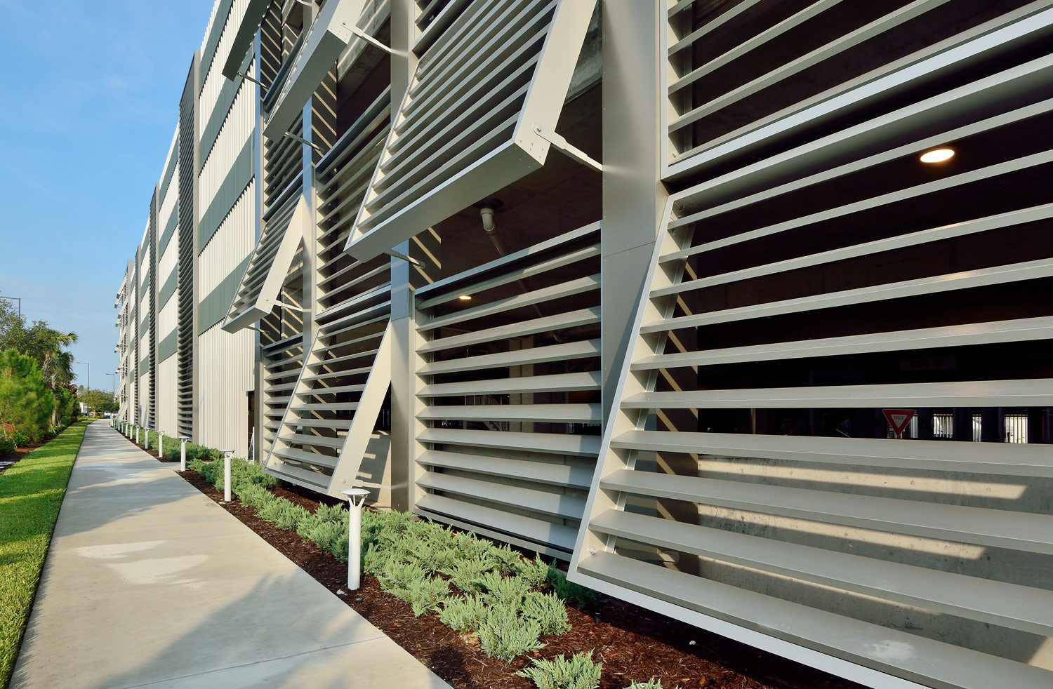 Louvers Standard Sheet Metal