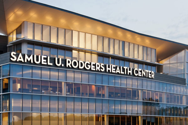 Samuel U. Rodgers Health Center