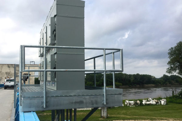 Water Treatment Platform