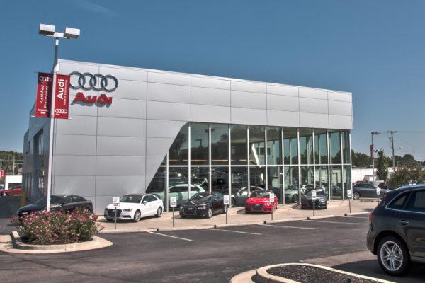 Molle Audi