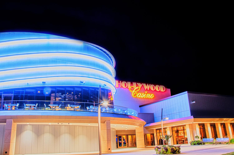 Casino near kansas speedway