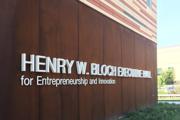 Henry W. Bloch Executive Hall