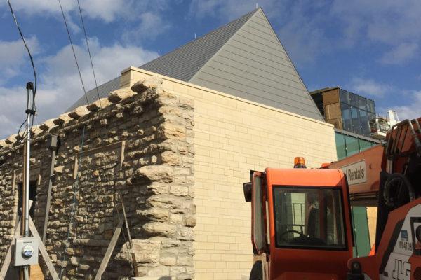 Westport Presbyterian Church