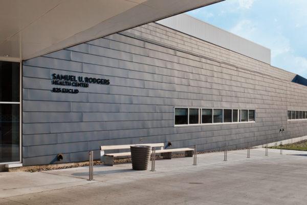 Samuel U. Rodgers Health Center