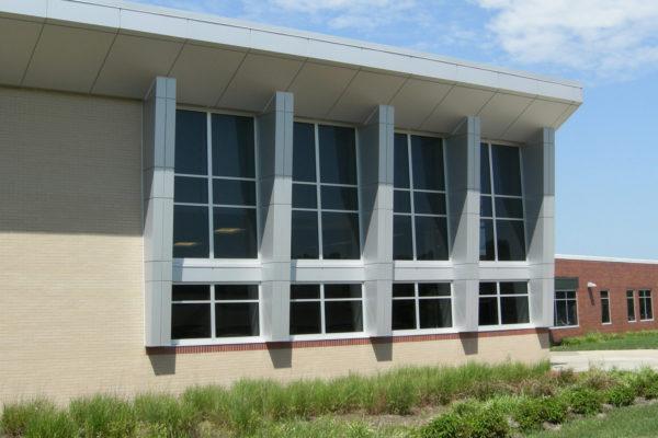 Cordill-Mason Elementary School