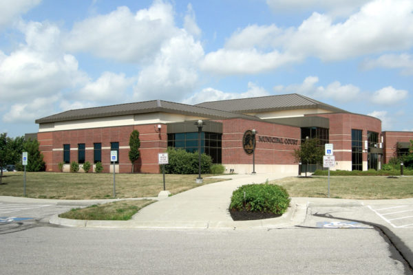 Shawnee Justice Center