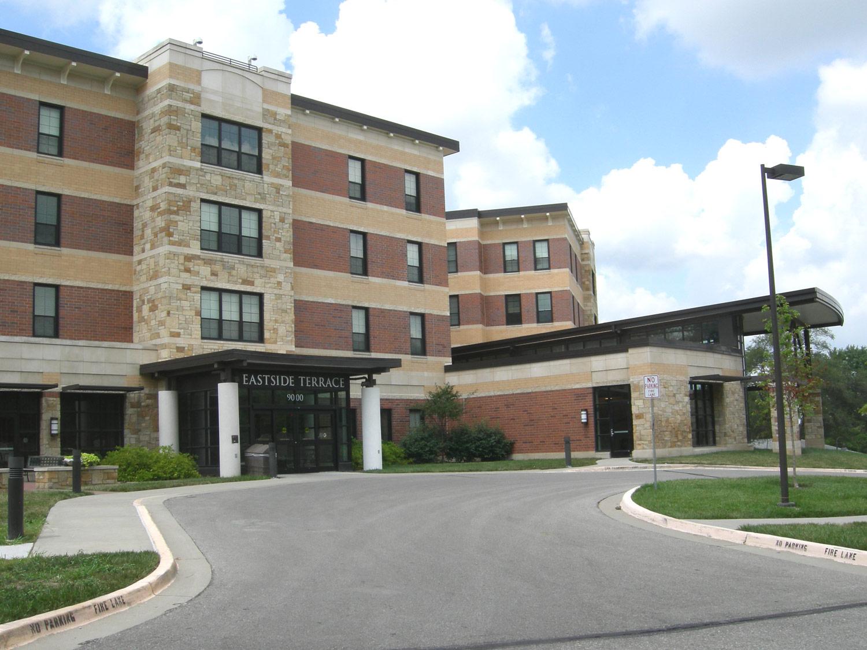 Lakeview Eastside Terrace Amp Community Center Standard