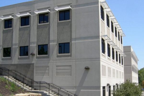 KCK Public Schools Headquarters