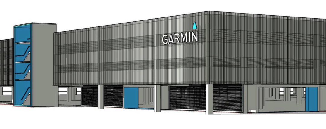 Ssm Awarded Garmin Industries Project Standard Sheet Metal