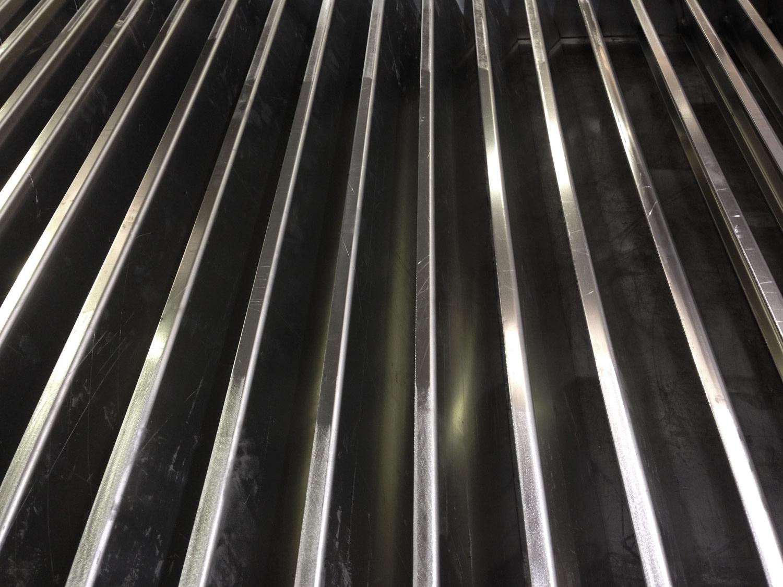 Louvers Standard Sheet Metal
