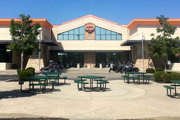 Gail's Harley Davidson