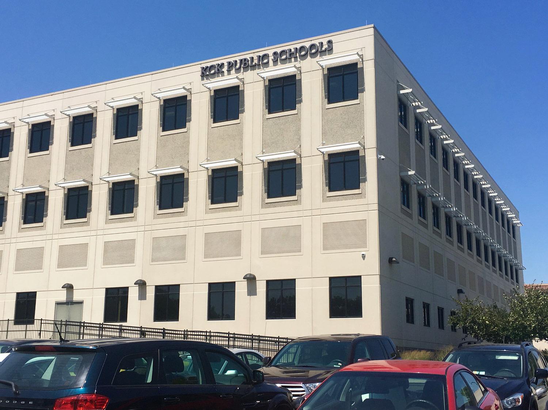 kck public schools headquarters standard sheet metal