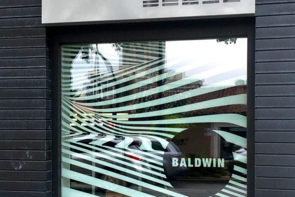 Baldwin Denim