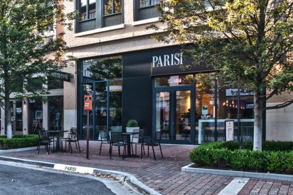 Parisi Cafe