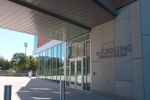The Crossing – UCM Warrensburg