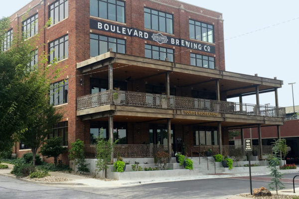 Boulevard Beer Visitors Center