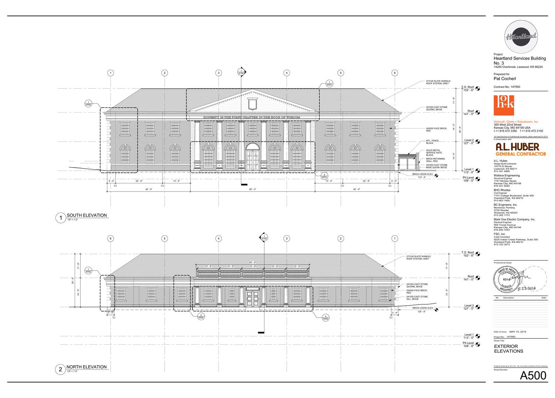 100 Heartland House Existing Floor Plan Listing
