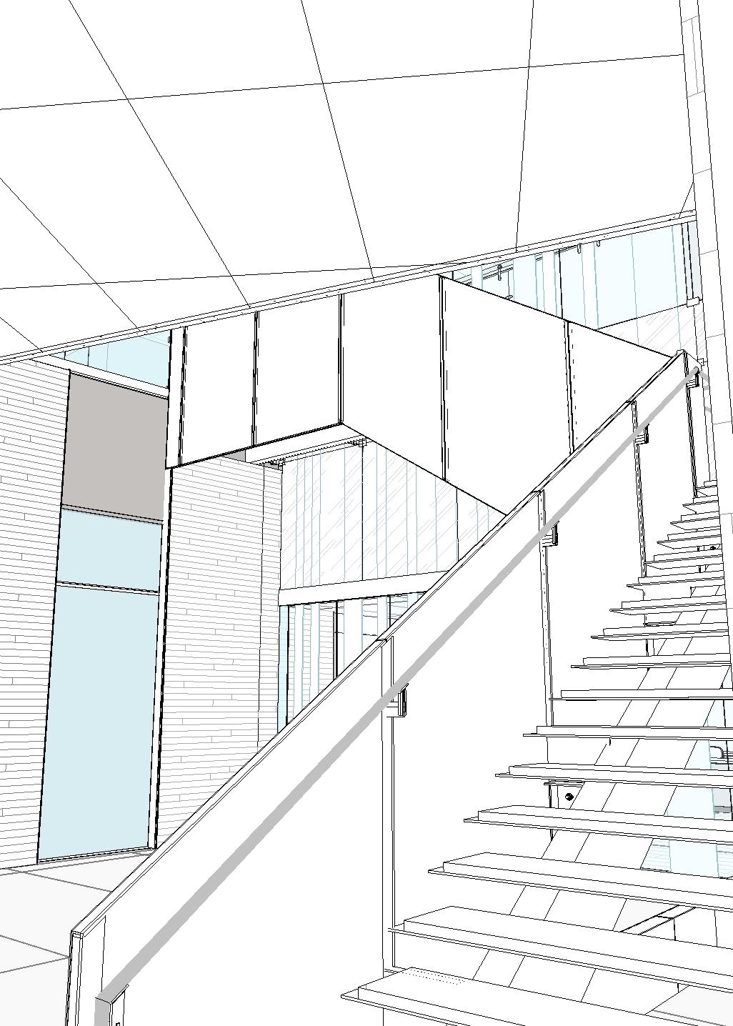 Cerner Innovations Campus | Standard Sheet Metal