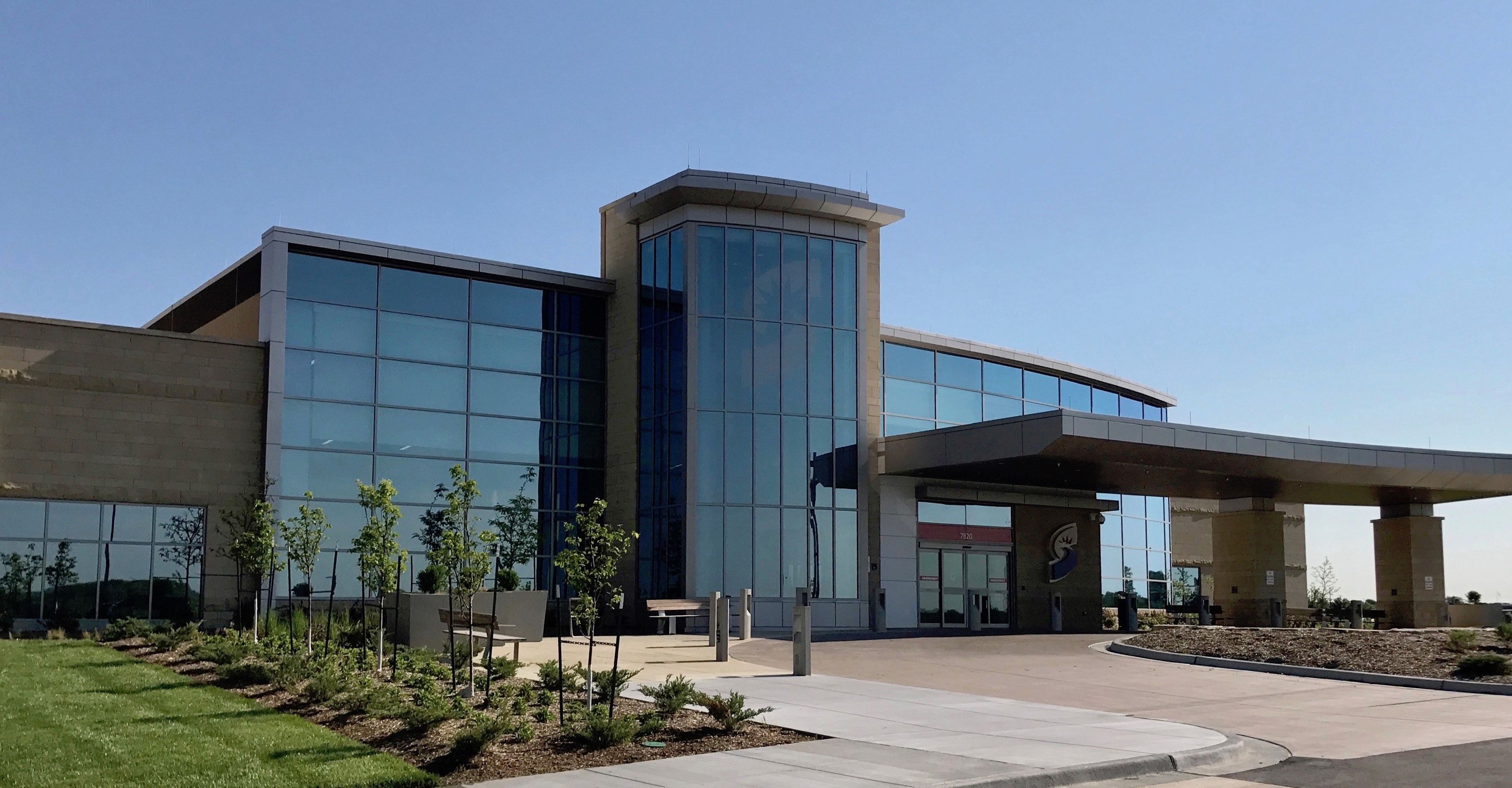 Shawnee Mission Health Blue Valley Campus Standard