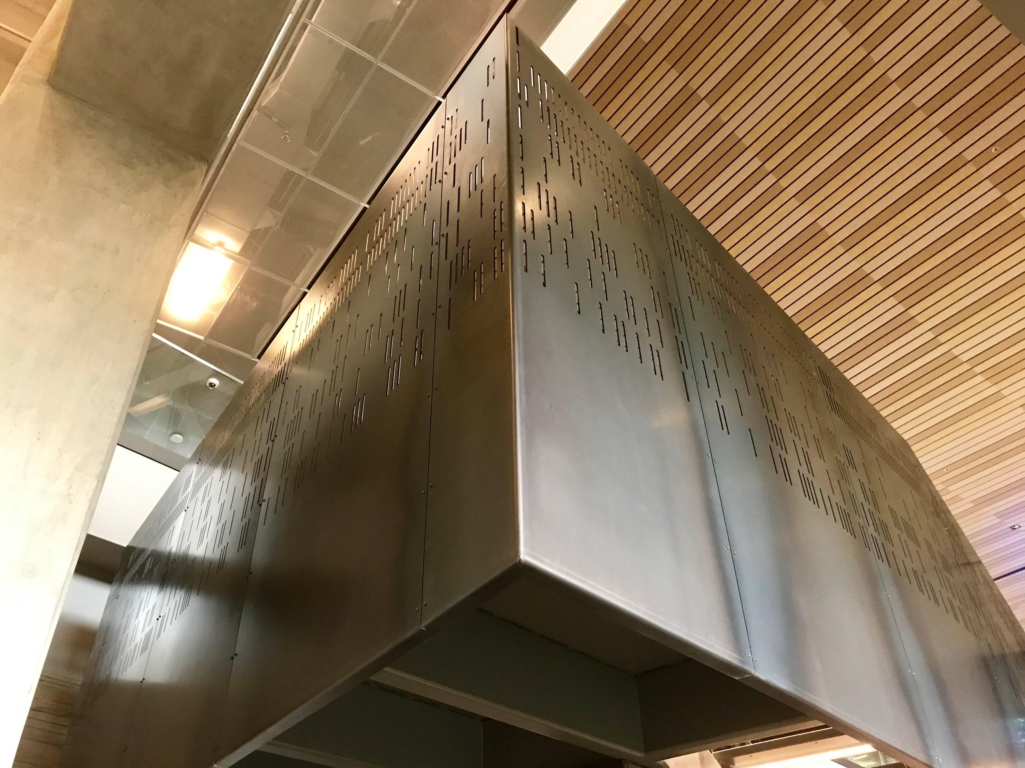Finishes Standard Sheet Metal